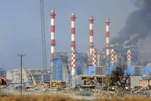 Ενεργειακή κρίση απειλεί την Κύπρο
