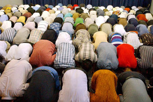 Σε ΟΑΚΑ και ΣΕΦ ο εορτασμός του Ραμαζανιού
