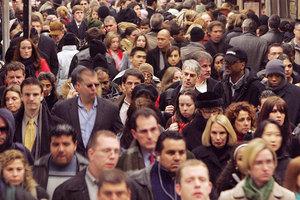 Μέχρι τα μέσα του αιώνα το 68% των ανθρώπων θα ζει σε μεγάλα αστικά κέντρα