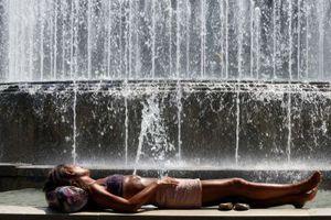 Κύμα καύσωνα πλήττει εδώ και δύο ημέρες την Ιταλία