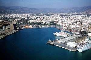 Κανονικά τα δρομολόγια των πλοίων από το Βόλο παρά την απεργία της ΠΝΟ