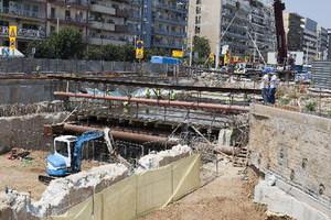 Εξάμηνες ρυθμίσεις για το μετρό στη Θεσσαλονίκη