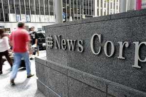 Απαγέλθηκαν κατηγορίες για τη News of the World