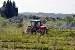 Σήμερα η επιστροφή φόρου στους αγρότες