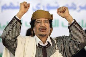 Η Λιβύη κατέθεσε μήνυση στο γ.γ. του ΝΑΤΟ