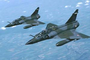 Εμπλοκή ελληνικών και τουρκικών αεροσκαφών μεταξύ Χίου και Σάμου
