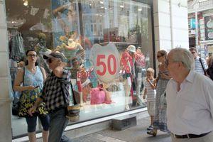 Μισθώνουν καταστήματα χωρίς ενοίκιο αλλά με ποσοστό επί του... τζίρου