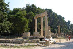 Νέες ανασκαφές και έργα ανάδειξης στην Αρχαία Ολυμπία