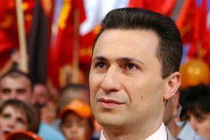 Απαισιόδοξος ο Γκρούεφσκι για την ένταξη της ΠΓΔΜ στο ΝΑΤΟ