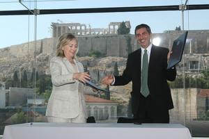 Σε ισχύ η συμφωνία για προστασία της πολιτιστικής κληρονομιάς