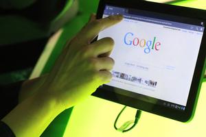 Η Google προσθέτει αναγνώριση γραφής στις αναζητήσεις