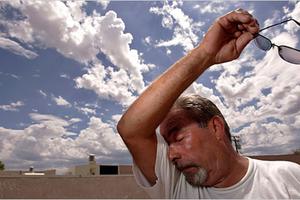 Θερμότερος μήνας στην ιστορία της Γης ο φετινός Μάιος
