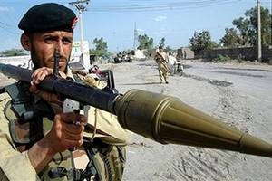 «Πυρ κατά βούληση» στα σύνορα του Πακιστάν