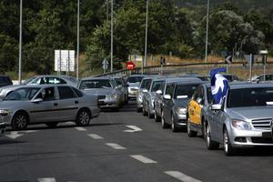 Σε κινητοποιήσεις τα ταξί στη Σάμο