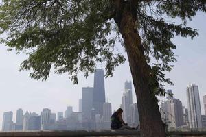 Φονικός καύσωνας στις ΗΠΑ