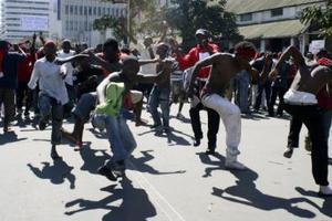 Στους 18 οι νεκροί στο Μαλάουι