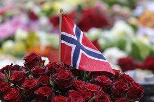 Τους 92 έφτασαν οι νεκροί στη Νορβηγία