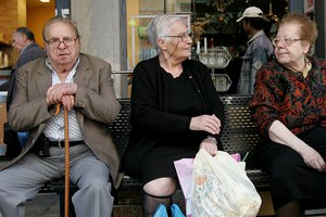 Στους 32.000 οι «μαϊμού» συνταξιούχοι