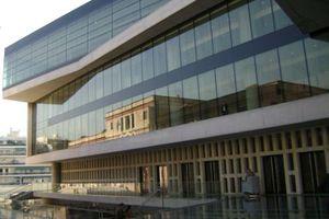 Παράνομες κρίθηκαν ρυθμίσεις του διατάγματος για το Μουσείο της Ακρόπολης