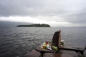 Τεράστιο το απόθεμα πυρομαχικών στο νησί Ουτόγια