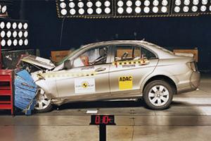 Ασφαλή αυτοκίνητα από 5 κατηγορίες
