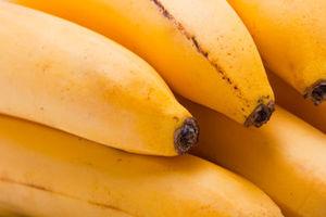 Πέντε λόγοι για να τρώτε μπανάνες