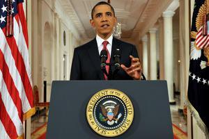 Oι Αμερικανοί ετοιμάζουν «ασπίδα» στη Μέση Ανατολή