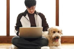 Ο ηλεκτρονικός υπολογιστή θα αντικαταστήσει το σκύλο;