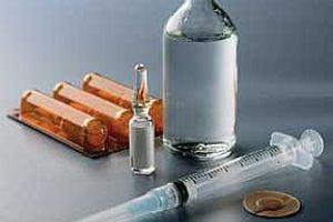Ανακαλούνται σκευάσματα ινσουλίνης λόγω λανθασμένης δόσης