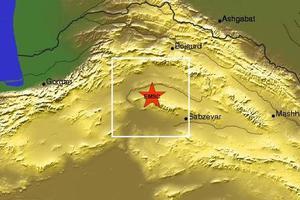 Σεισμός 5 Ρίχτερ στο Ιράν