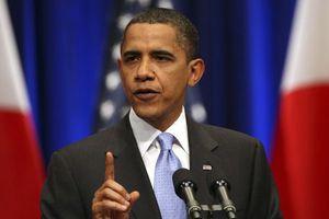 «Το Αφγανιστάν θα πάψει να είναι καταφύγιο τρομοκρατών»