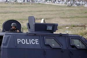 Η KFOR ζήτησε να σταλούν ενισχύσεις στο Κόσοβο