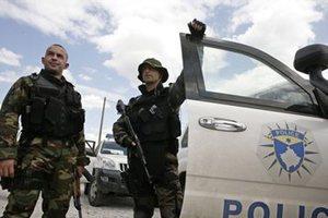 Αναζωπύρωση της εθνικιστικής έντασης στο Βόρειο Κόσοβο