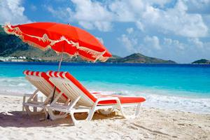Οι καλύτερες παραλίες στην Καραϊβική για γυμνισμό