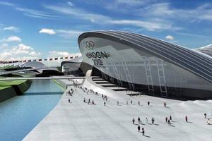 Προβληματίζει ο τουρισμός στους Ολυμπιακούς του 2012