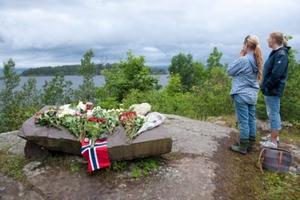 Ένας ο αγνοούμενος από τη σφαγή στη Νορβηγία