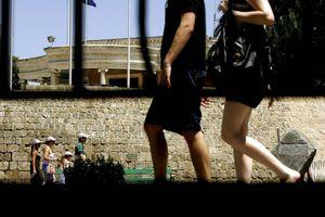 Τον πιο θερμό Ιούλιο της τελευταίας 30ετίας έζησε η Κύπρος