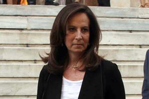 Παρέμβαση Ντελόρ και Πρόντι για την κρίση ζητά η Διαμαντοπούλου