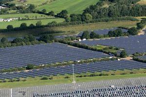Πρόταση για φωτοβολταϊκό πάρκο 1 GW για την παραγωγή υδρογόνου