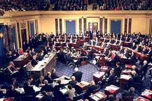 Αναβλήθηκαν οι διαπραγματεύσεις στη Γερουσία των ΗΠΑ