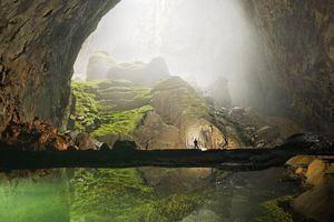 Το μεγαλύτερο σπήλαιο στον πλανήτη