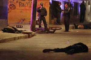 Υπερδιπλάσιες οι δολοφονίες στο Μεξικό από το 2006