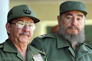Ποινικές κυρώσεις για τα κυβερνητικά στελέχη στην Κούβα