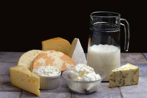 Τα πολλά γαλακτοκομικά βλάπτουν το σπέρμα