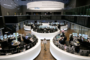 Μεικτά πρόσημα στις ευρωαγορές