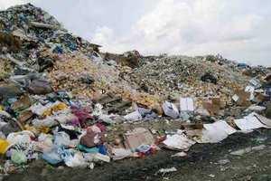 Ένταση στην Τρίπολη για τα σκουπίδια