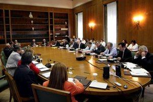 Μέτρα για την ανεργία συζητά η κυβερνητική επιτροπή