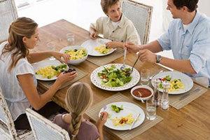 Οι καλύτεροι συνδυασμοί τροφών