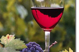 Λίγο κρασί κάνει καλό στα οστά