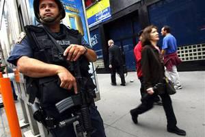 «Η τρομοκρατική απειλή συνδέεται με την Αλ Κάιντα»